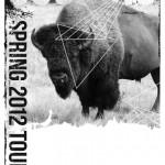 Spring 2012 Poster