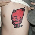 Big Tattoo