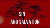 Song, Sin, Salvation